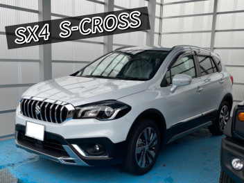 ★SX4 S-CROSS★Final★Edition★